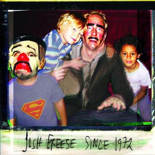 Since 1972 (CD+DVD) by Josh Freese