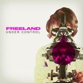 Under Control von Adam Freeland