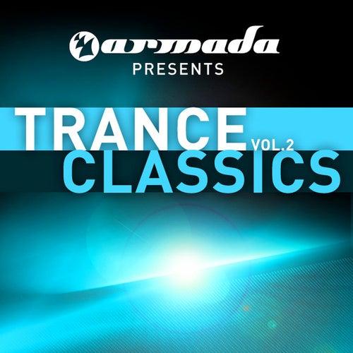 Armada presents:Trance Classics, Vol. 2 by Various Artists