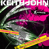 Keith John Presents: Foundation EP by Keith John