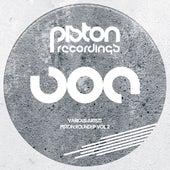 Piston - Roundup - Volume 2 by Various Artists