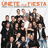 Únete a la Fiesta (En Vivo) de Various Artists