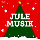 Julemusik - Alle de originale julesange by Various Artists