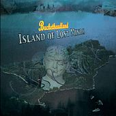 Island of Lost Minds by Buckethead