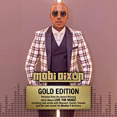 Live The Music Gold Edition de Mobi Dixon