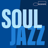 Soul Jazz van Various Artists