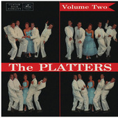 Volume Two von The Platters