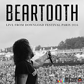 Live from Download Festival Paris 2016 by Beartooth