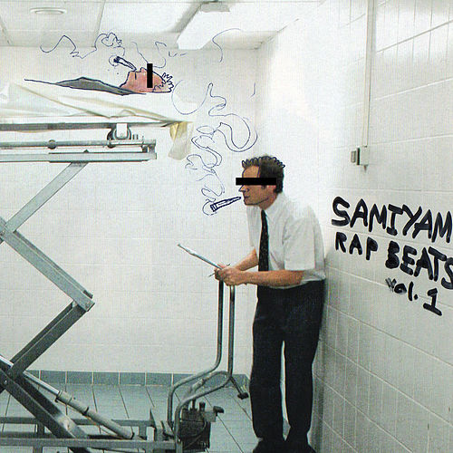 Rap Beats Vol. 1 by Samiyam
