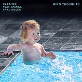 Wild Thoughts de Various Artists