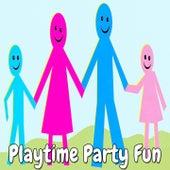 Playtime Party Fun de Canciones Para Niños
