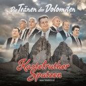 Die Tränen der Dolomiten von Various Artists