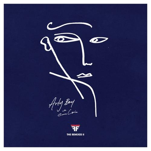 Arty Boy (The Remixes II) by Flight Facilities