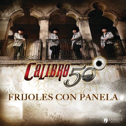 Frijoles Con Panela by Calibre 50