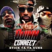 Quinn Connect: Stick Ta Ya Guns by D.J.Quinn