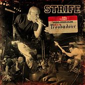 Live at the Troubadour by Strife