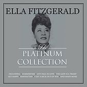The Platinum Collection by Ella Fitzgerald