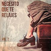 Necesito Que Te Relajes (Música de Relajación Chillout), Vol. 2 by Various Artists