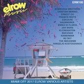 Miami Off 2017 Elrow Various Artist - EP de Various Artists