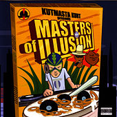 Instrumentals von Masters Of Illusion
