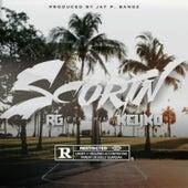 Scorin (feat. Keyko) von R G