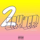 2 Days Off (feat. Jon Cambry) von Cypher Clique