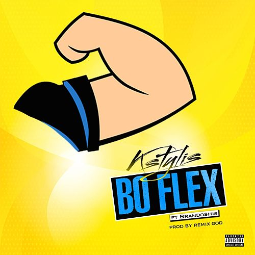 Bo Flex (feat. Brandoshis) by Kstylis