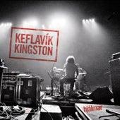 Keflavík Kingston by Hjálmar