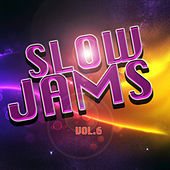 Slow Jams, Vol. 6 by Various Artists