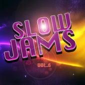 Slow Jams, Vol. 6 de Various Artists