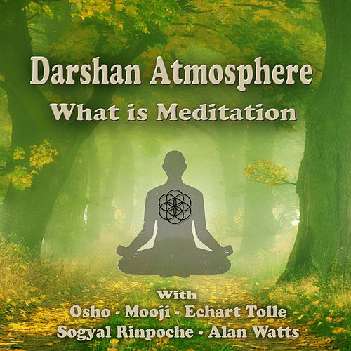 What Is Meditation by Darshan Atmosphere