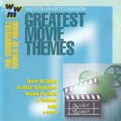 Greatest Movie Themes by Orquestra Romântica Brasileira