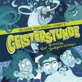 Geisterstunde: Vier gruselige Spukgeschichten von Regina Lemnitz