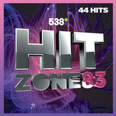 538 Hitzone 83 van Various Artists