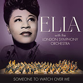 Someone To Watch Over Me by London Symphony Orchestra