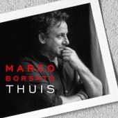 Thuis de Marco Borsato