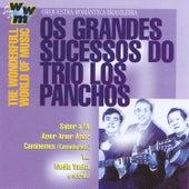 Os Grandes Sucessos do Trio los Panchos by Orquestra Romântica Brasileira