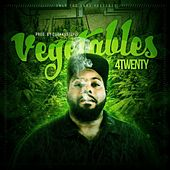 Vegetables by Twenty