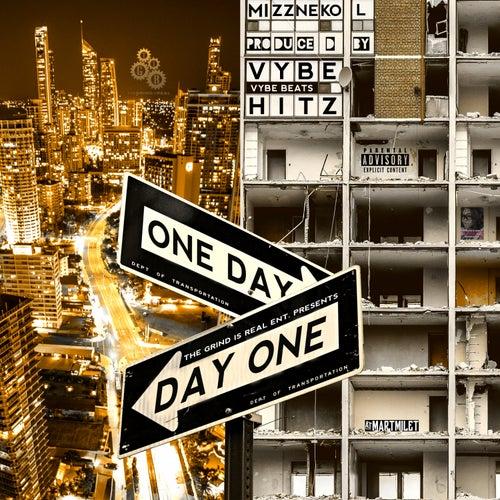 Day One by Mizznekol