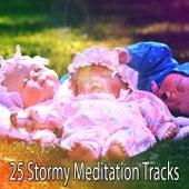 25 Stormy Meditation Tracks de Thunderstorm Sleep