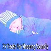 75 Tracks For Sleeping Soundly de White Noise Babies