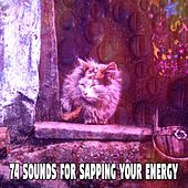 74 Sounds For Sapping Your Energy by White Noise For Baby Sleep