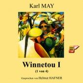 Winnetou I (1 von 4) von Karl May
