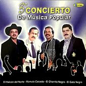 3er Concierto de Música Popular by Various Artists