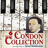 The Condon Collection, Vol. 6: Original Piano Roll Recordings de Artur Rubinstein