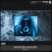 Bigroom Bangers, Vol. 1 - EP de Various Artists