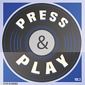 Press & Play: Compilation, Vol.3 - EP by Various Artists