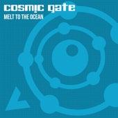 Melt to the Ocean von Cosmic Gate