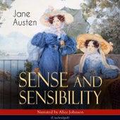 Sense and Sensibility by Alice Johnson
