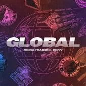 Global de Jonna Fraser